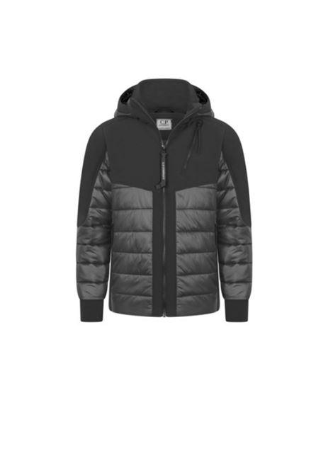 CP COMPANY | jacket | CPC12NERO