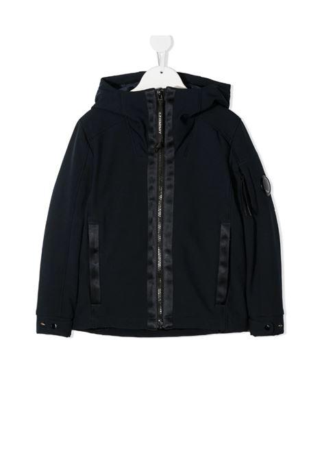 CP COMPANY | jacket | CPC13BLU