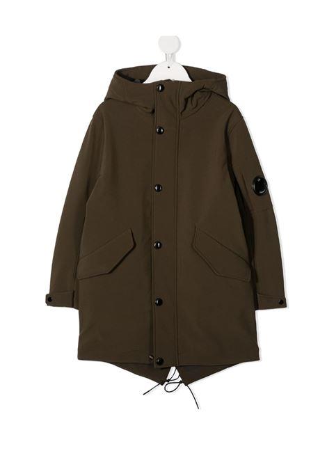 CP COMPANY | jacket | CPC14VERDE