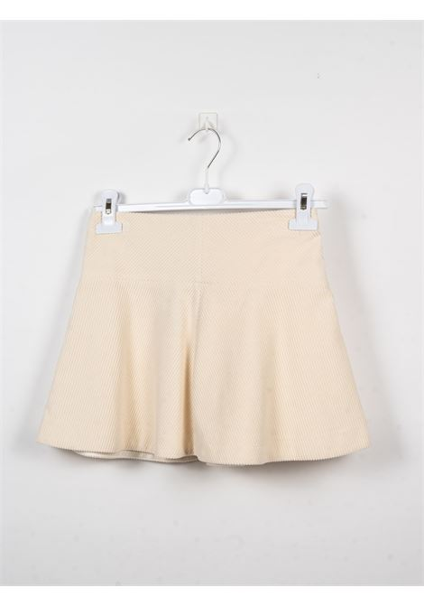 CUCINELLI   skirt   CUC03PANNA