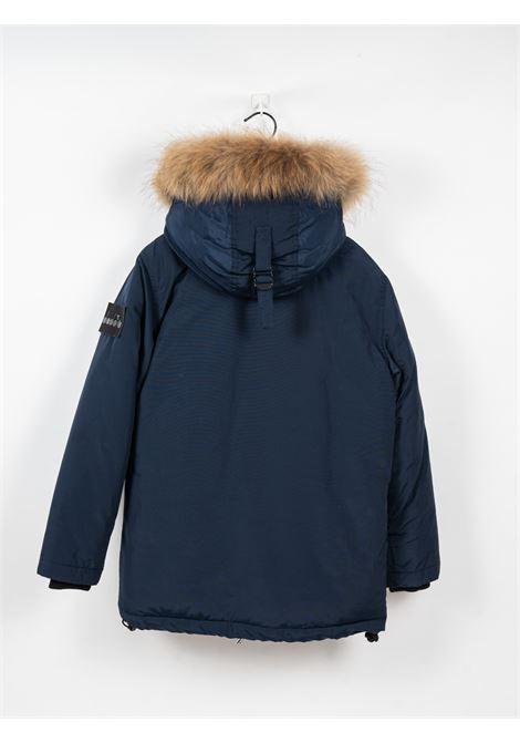 DIADORA | jacket | DIA105BLU