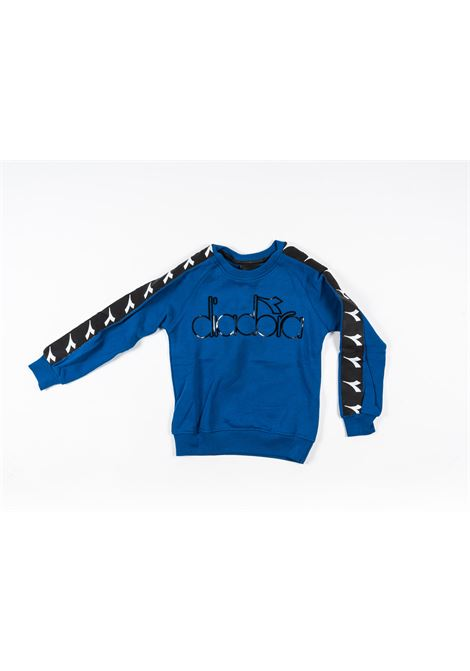 DIADORA | sweatshirt | DIA55BLUETTE