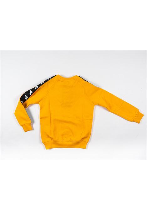 DIADORA | sweatshirt | DIA55GIALLO