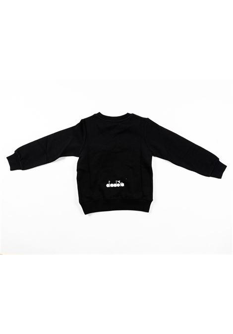 DIADORA | sweatshirt | DIA66BIANCO