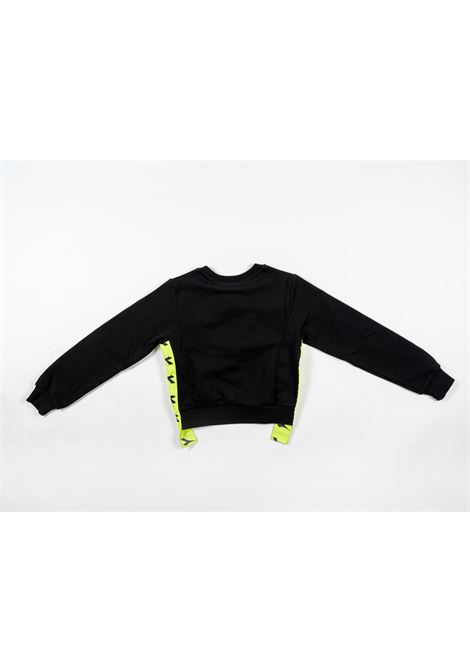 DIADORA | sweatshirt | DIA68GRIGIO