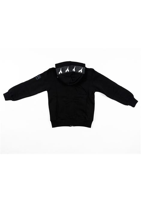DIADORA | sweatshirt | DIA69NERO