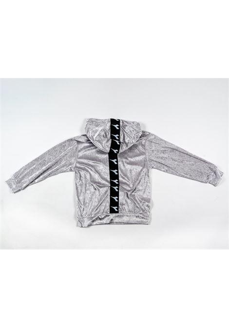 DIADORA | sweatshirt | DIA70GRIGIO