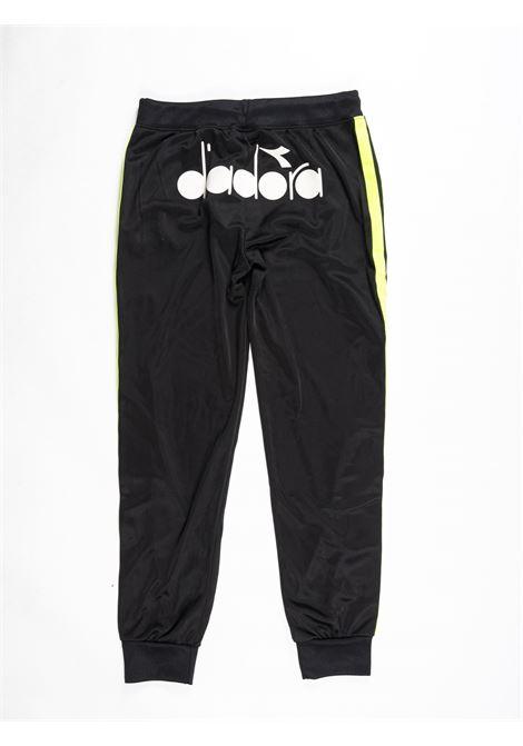 DIADORA | trousers | DIA86NERO