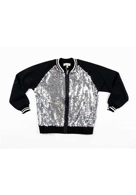 DIXIE | sweatshirt | DIX19NERO