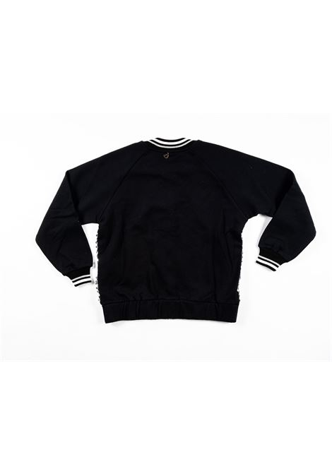 DIXIE | sweatshirt | DIX19NERO