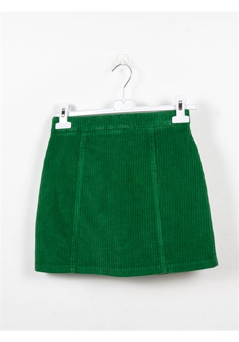 DIXIE | skirt | DIX32VERDE