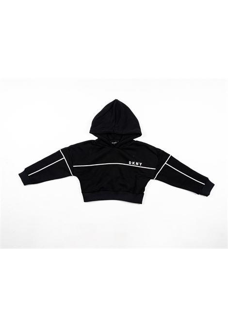 DKNY | sweatshirt | DKN41NERO