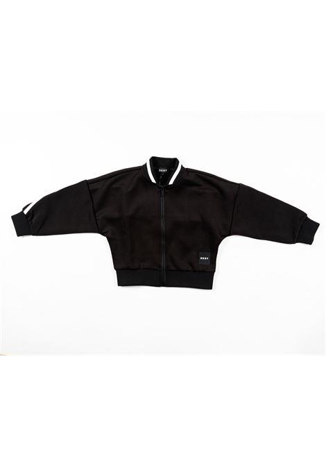 DKNY | sweatshirt | DKN45NERO