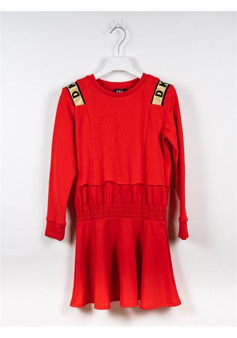 DKNY | Dress | DKN55ROSSO