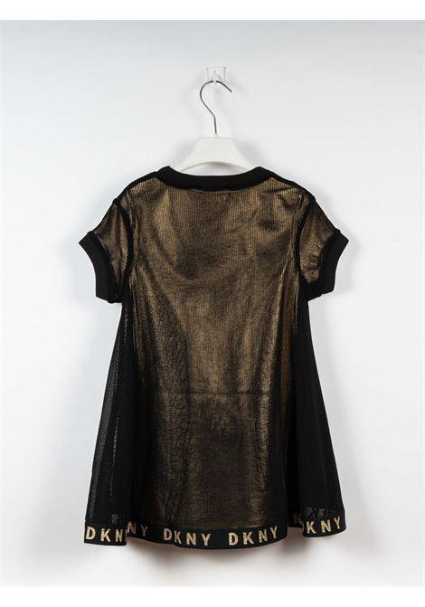 DKNY | Dress | DKN56ORO NERO