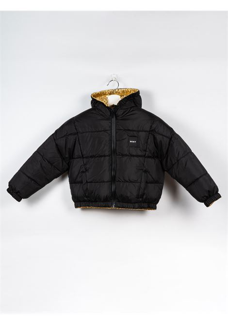 DKNY | jacket | DKN69NERO ORO