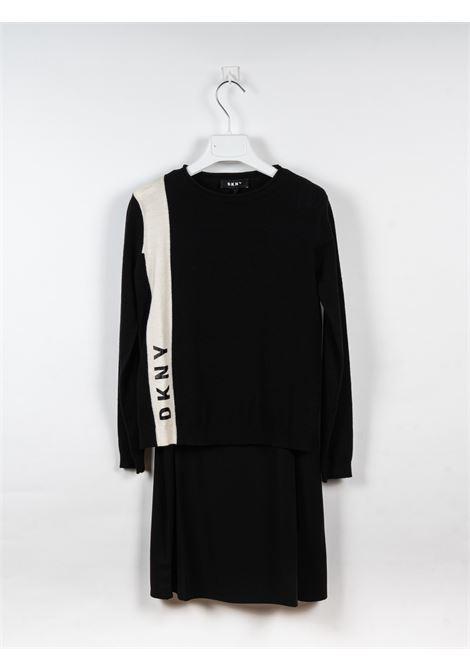 DKNY | Dress | DKN72NERO