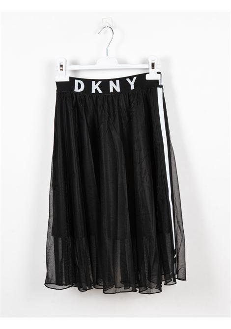 DKNY | skirt | DKN73NERO