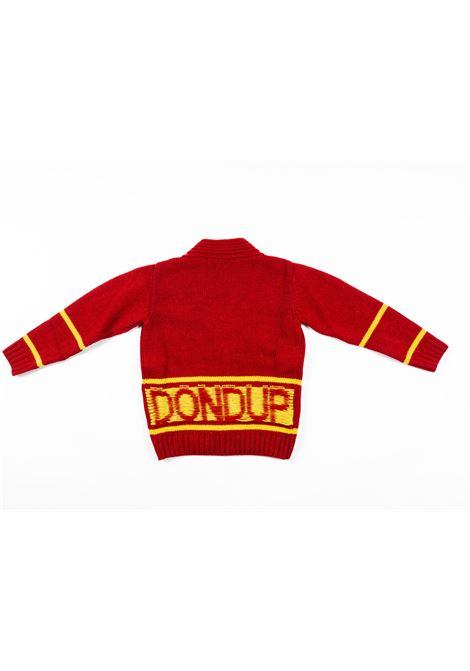 DONDUP |  | DON192BORDEAUX
