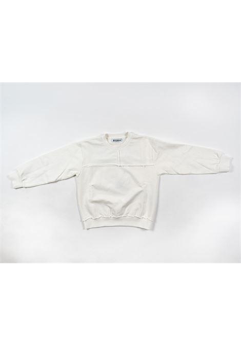 DONDUP | sweatshirt | DON200BIANCO