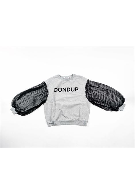 DONDUP | sweatshirt | DON211GRIGO