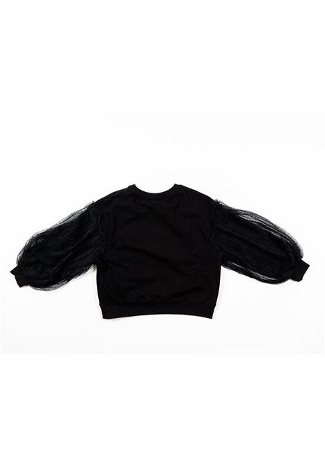 DONDUP | sweatshirt | DON211NERO