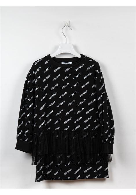 DONDUP | Dress | DON229NERO