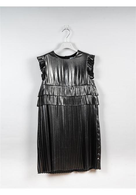 DONDUP | Dress | DON231ARGENTO