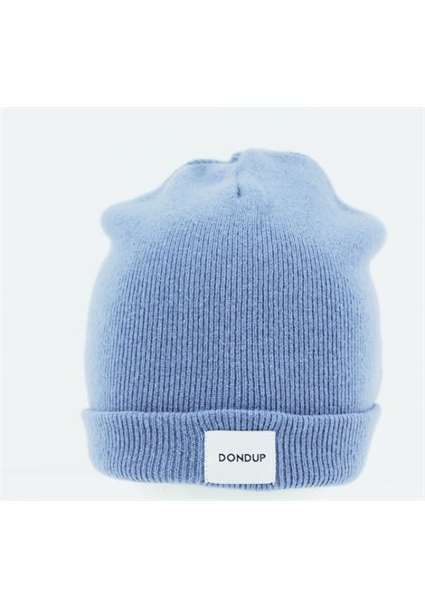 DONDUP | hat | DONDFCP19CIELO
