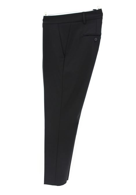 DONDUP | trousers | DONDP066NERO