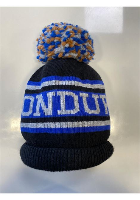 Cappello Dondup DONDUP | Cappello | DONFL98NERO