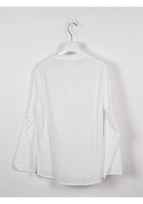 DOU DOU | shirt | DOU15BIANCO