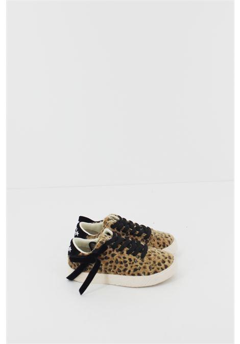 DOU DOU | Sneakers | SNEAK036ANIMALIER