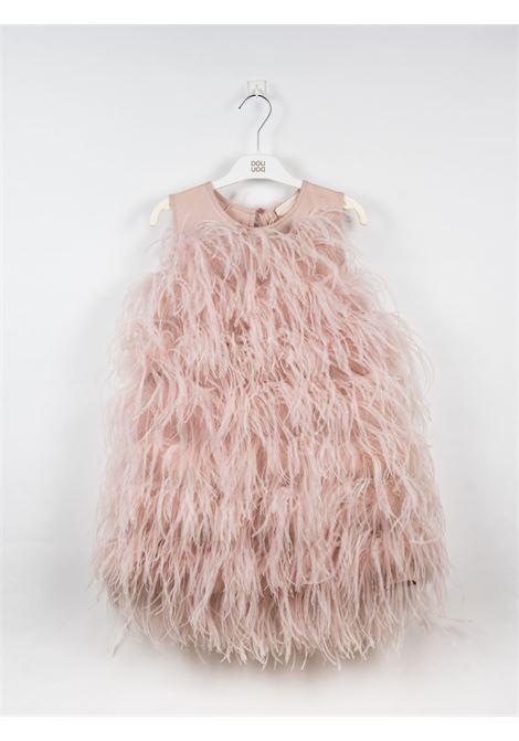 DOUDOU | Dress | DOU14ROSA