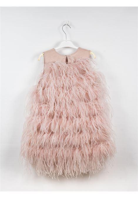 DOU DOU | Dress | DOU14ROSA