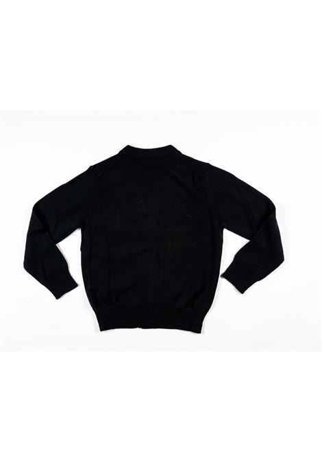 DSQUARED2 | wool sweater | DSQ341NERO