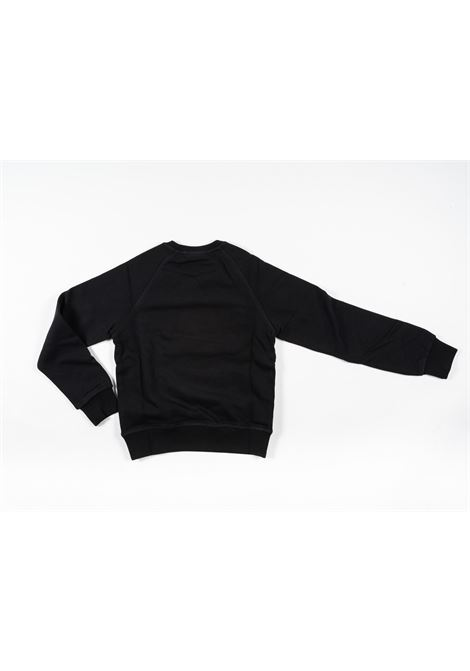DSQUARED2 | sweatshirt | DSQ350NERO