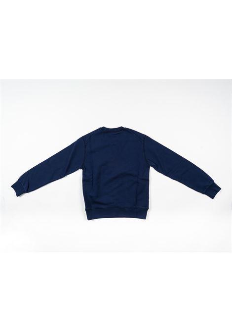 DSQUARED2 | sweatshirt | DSQ352BLUETTE
