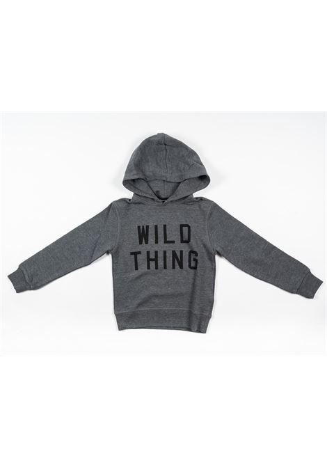 DSQUARED2 | sweatshirt | DSQ353GRIGIO