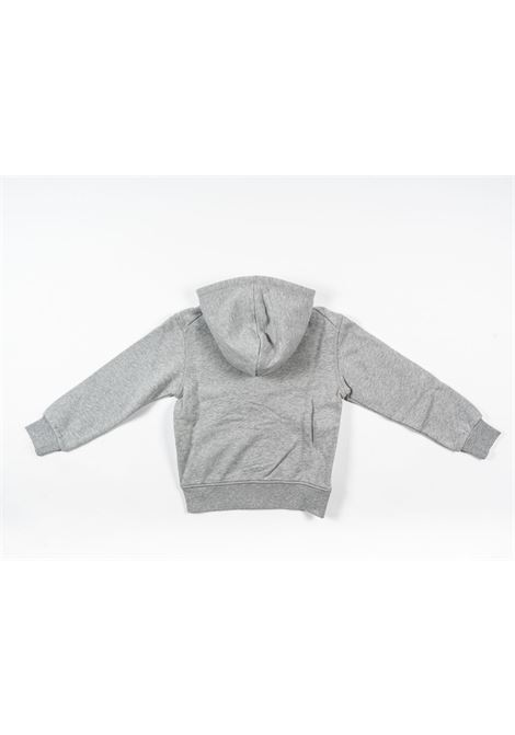 DSQUARED2 | sweatshirt | DSQ357GRIGIO