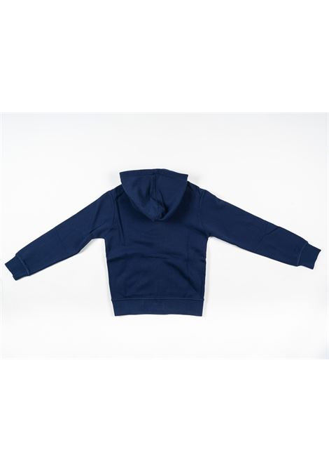 DSQUARED2 | sweatshirt | DSQ358BLUETTE