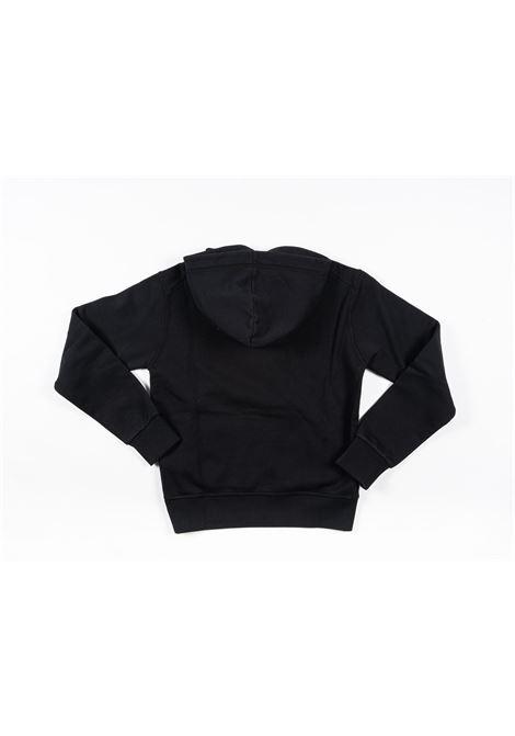 DSQUARED2 | sweatshirt | DSQ362NERO