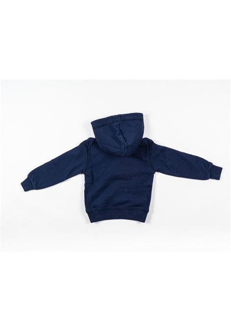 DSQUARED2 | sweatshirt | DSQ363BLUETTE