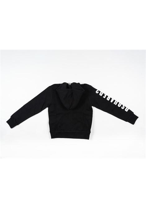 DSQUARED2 | sweatshirt | DSQ365NERO