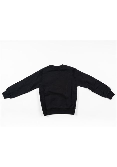 DSQUARED2 | sweatshirt | DSQ370NERO