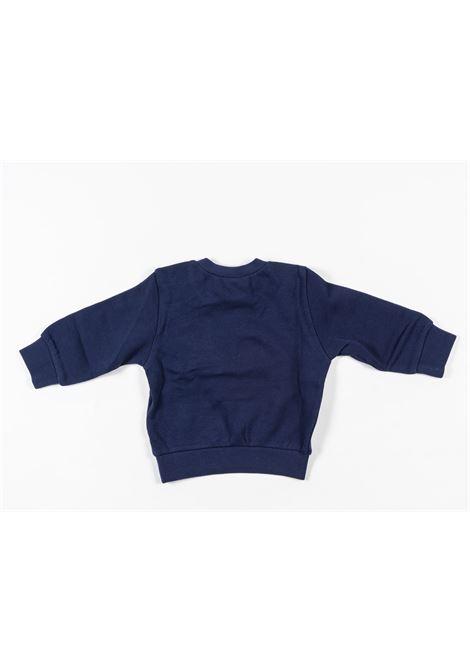 DSQUARED2 | sweatshirt | DSQ375BLUETTE
