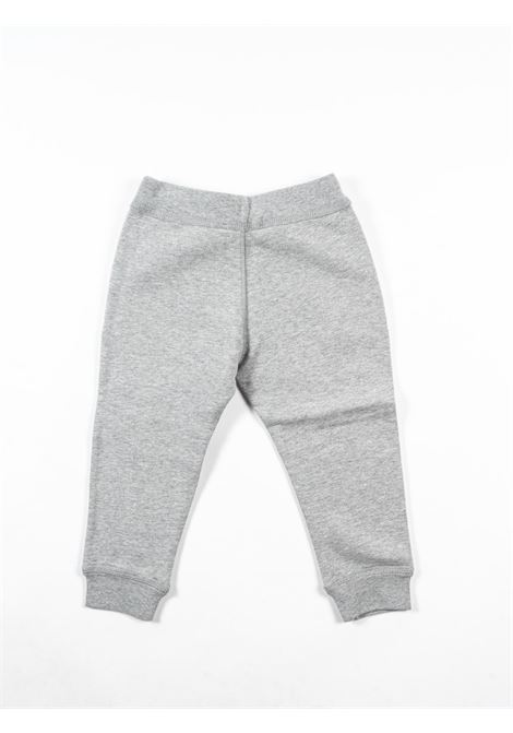 Pantalone felpa Dsquared DSQUARED2 | Pantalone felpa | DSQ378GRIGIO