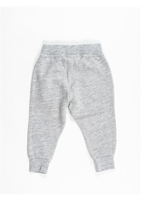 DSQUARED2 | plushy trousers | DSQ381GRIGIO