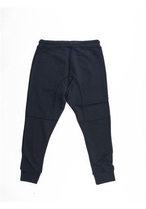 DSQUARED2 | plushy trousers | DSQ391BLU