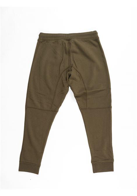 Pantalone felpa Dsquared DSQUARED2 | Pantalone felpa | DSQ391VERDE